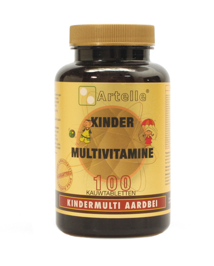 40551-Kindermultivitamine-100-tablet